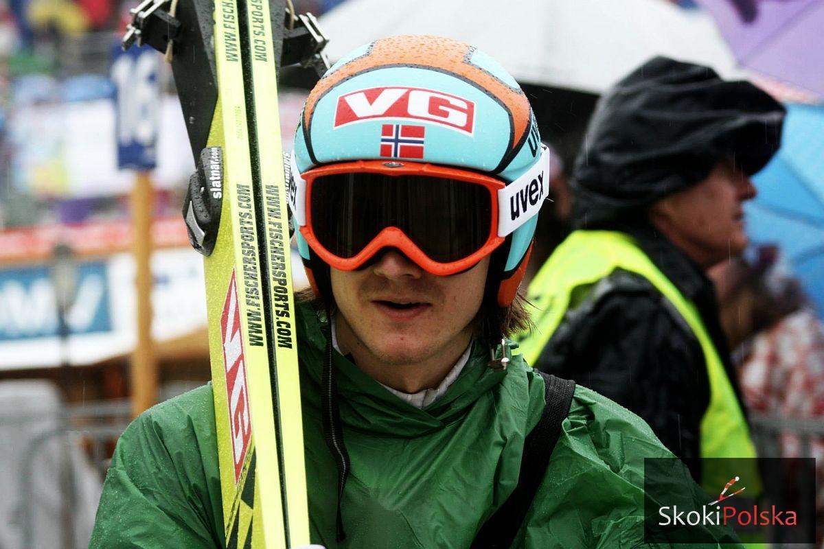 PK Willingen: Tom Hilde wygrywa jedyny trening