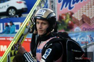 PŚ Engelberg: trzecia wygrana Koudelki w sezonie, tylko Żyła punktuje