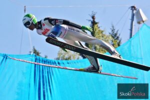 "Lanisek.Anze SGP.Klingenthal.2014 lot1 fot.Julia .Piatkowska 300x200 - ""Słoweńskie orły"" nominowane do kadr na sezon 2016/2017"