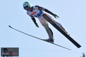 LPK Frenstat: Słoweńcy dominują w treningach, dobre skoki Murańki