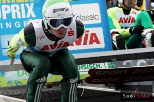 PK Lahti: Lanisek wygrywa konkurs, drugie miejsce Kota