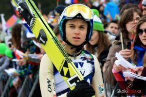 FIS Cup Pań Kandersteg: Lea Lemare najlepsza