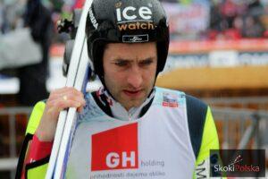 Wolfgang Loitzl kończy sportową karierę