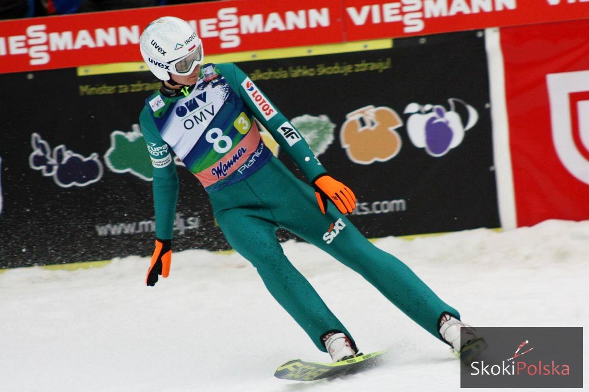 Muranka Klemens WC.Planica.2014 fot.Julia .Piatkowska - Polscy medaliści z Falun poskaczą w Skandynawii