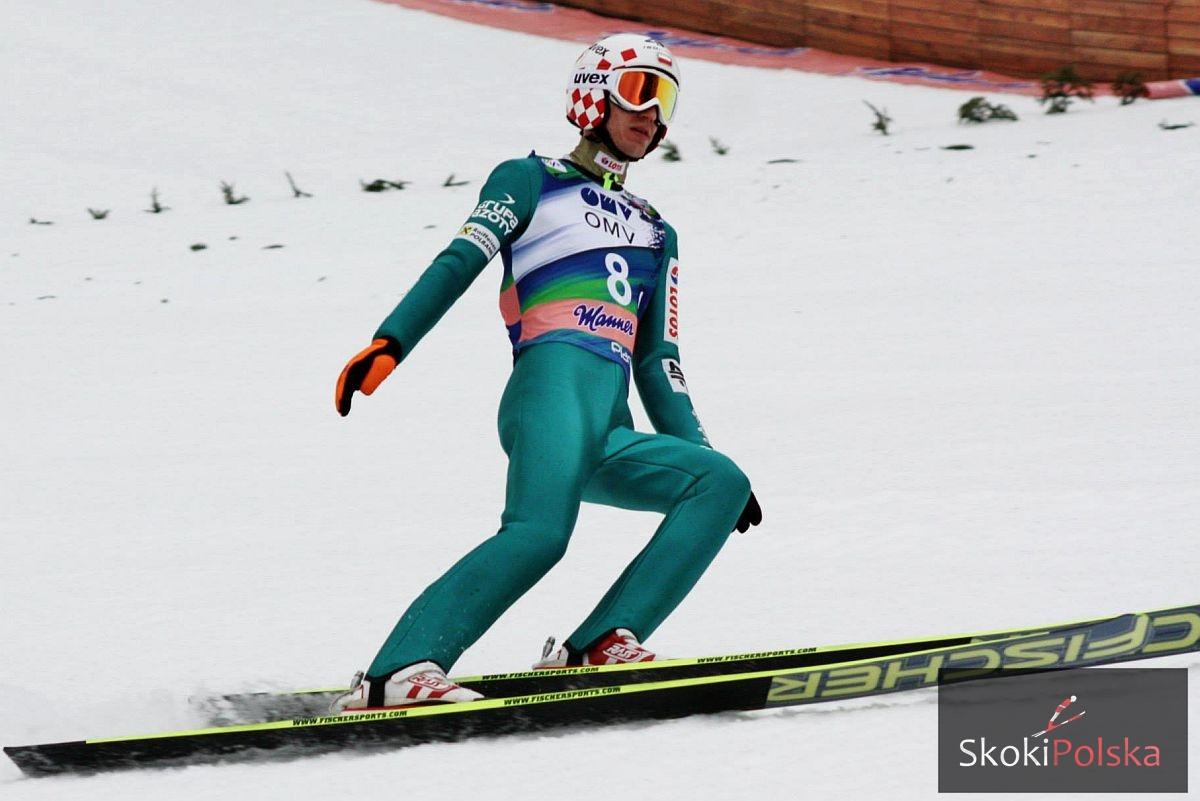 PŚ Engelberg: Czy niedziela w Szwajcarii będzie dla nas? (relacja live)