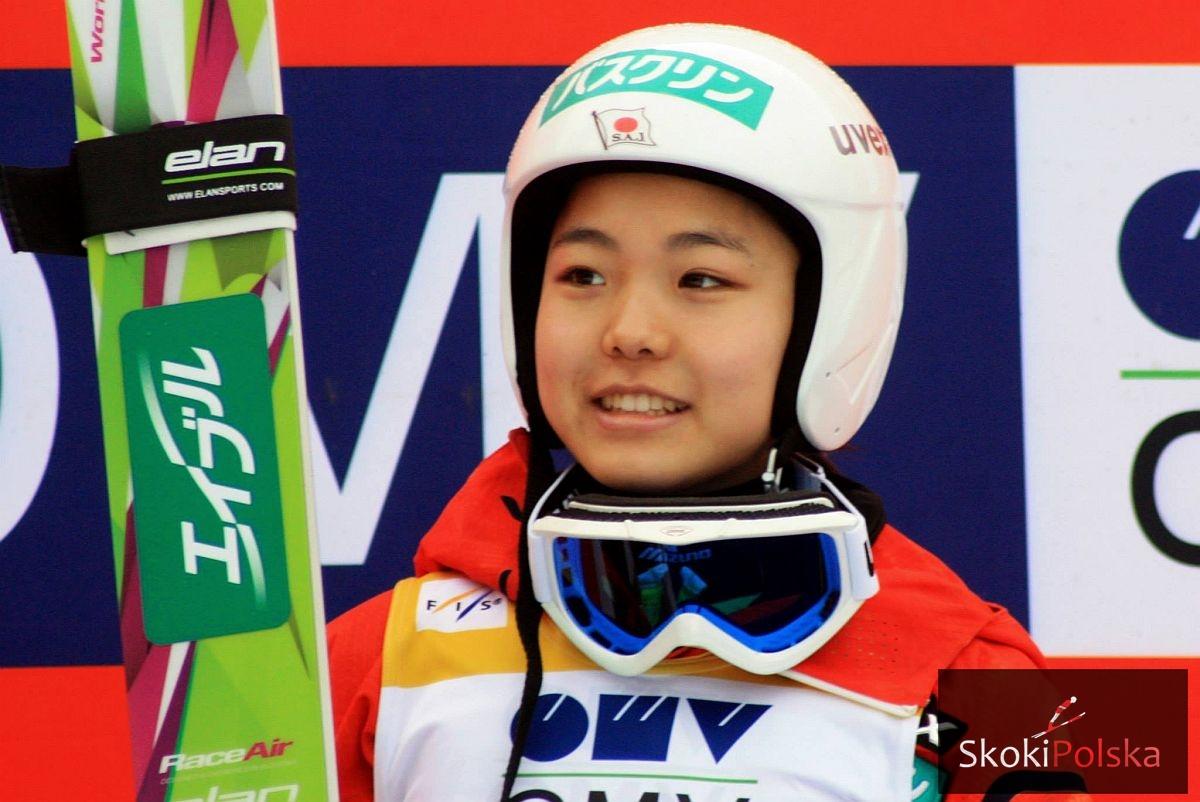 PŚ Pań Sapporo: Takanashi z 33. triumfem w PŚ, rywalki bez szans na Miyanomori