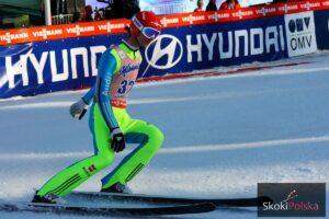 PŚ Kuusamo: Wietrzny maraton odwołany, pechowa Rukatunturi