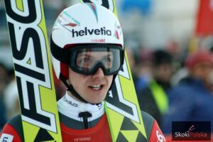 Simon Ammann powraca do treningów. Czy zdąży na mistrzostwa świata?