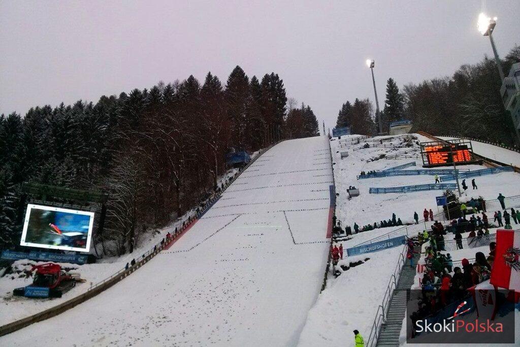 TCS Bischofshofen: Od 15:00 treningi i kwalifikacje (relacja live)