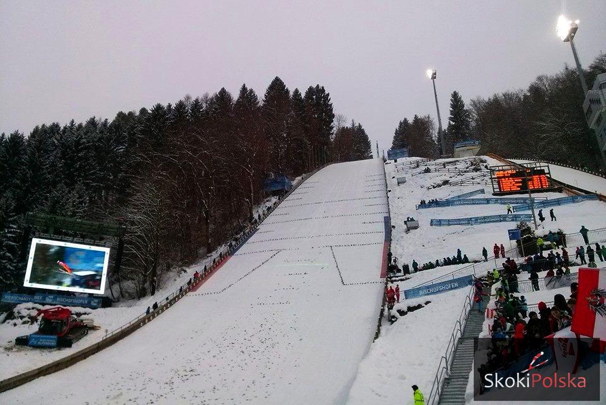 TCS Bischofshofen: Przed nami wielki finał Turnieju Czterech Skoczni (lista startowa)