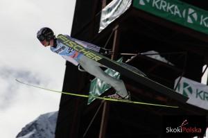 Antonin Hajek, fot.Stefan Piwowar