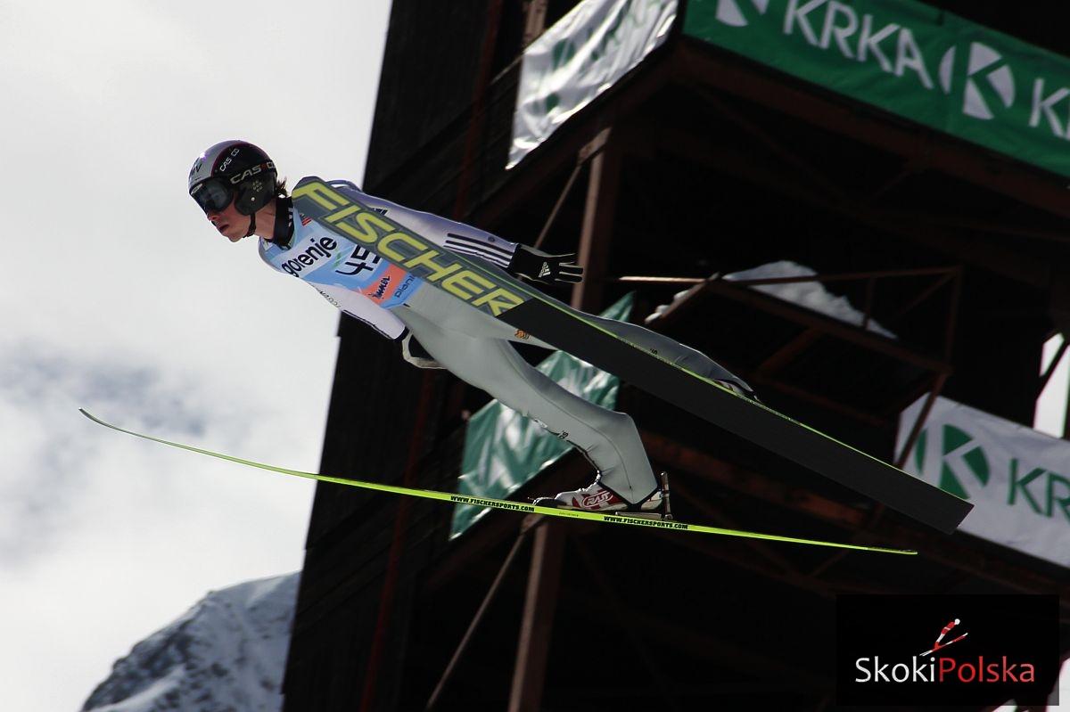 Hajek i Olli wystąpią w lotach na Vikersundbakken