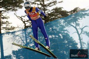 PŚ Sapporo: Hayboeck z Prevcem na prowadzeniu, pięciu Polaków w finale