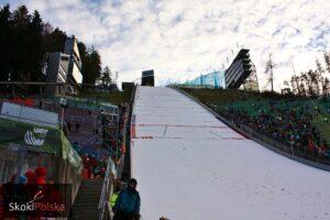 TCS Innsbruck – przed nami niedzielny konkurs (lista startowa – pary KO)