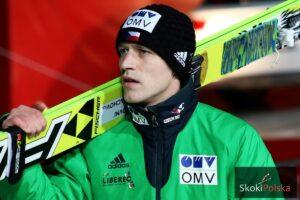 PŚ Lillehammer: Koudelka najlepszy w kwalifikacjach, Stoch czwarty