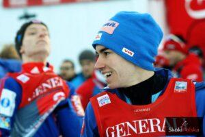 Austriacy z Kraftem, ale bez Schlierenzauera na Sapporo