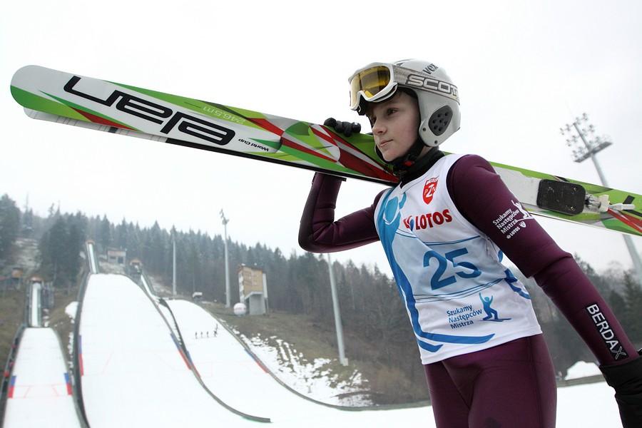 Wisła i Szczyrk zorganizują Mistrzostwa Świata Juniorów?