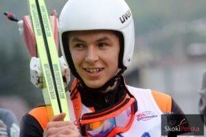 FIS Cup Einsiedeln: Wygrana Peiera, Leja na drugim stopniu podium!