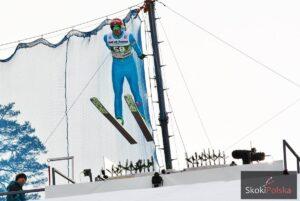 Finowie z Ahonenem i Ollim na MŚ w Falun