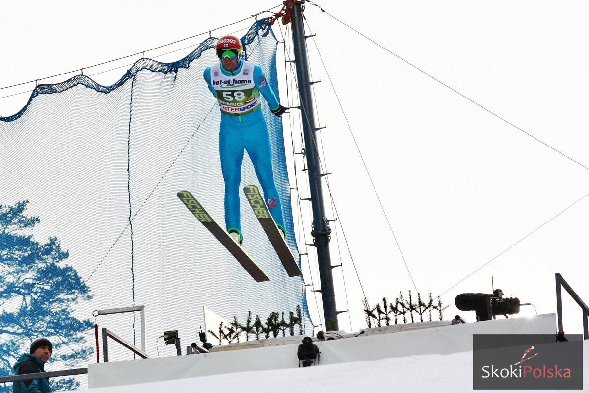 Janne Ahonen, fot. Julia Piątkowska