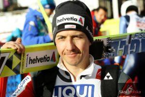 Simon Ammann wystartuje w kolejnych konkursach Pucharu Świata