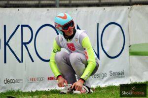 FIS Cup Einsiedeln: Greiderer wygrywa, Stękała na drugim miejscu!