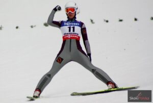 """Avvakumova: """"Czuję, że do zimy mogę uzyskać optymalną formę"""""""