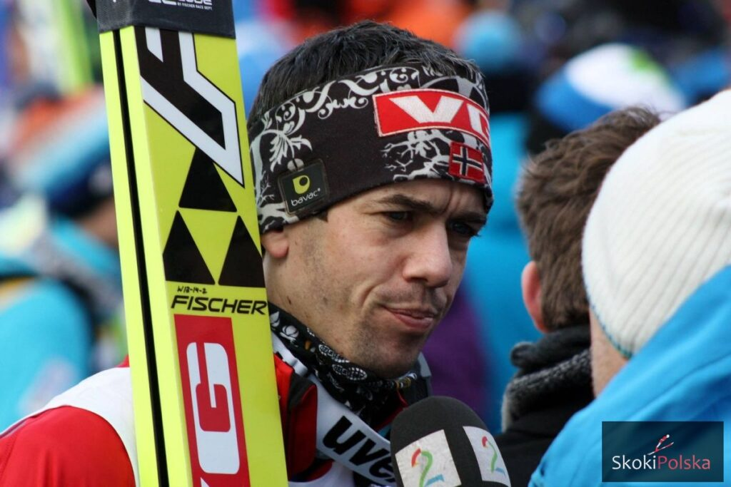 "Anders Bardal: ""Chciałbym wygrać z Severinem"""