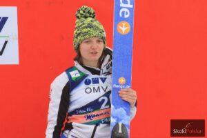 PŚ Pań Lillehammer: Clair najlepsza w kwalifikacjach, Rajda z awansem do konkursu