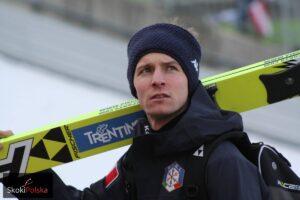 FIS Cup Villach: Podopieczny Kruczka prowadzi, czterech Polaków w finale