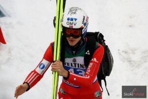 PŚ Kuopio: Norwegowie prowadzą, Tande z rekordem skoczni!