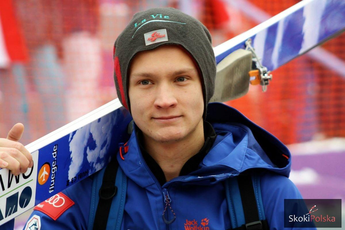 Daniel Huber, fot. Julia Piątkowska
