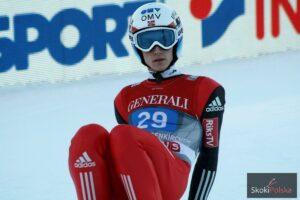 PŚ Lahti: Prowadzenie Fannemela, Żyła jedynym Polakiem w finale
