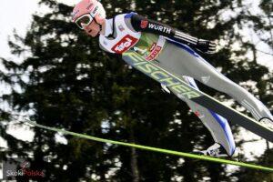 """Severin Freund: """"Mój ostatni skok był jednym z najlepszych w ostatnich tygodniach"""""""