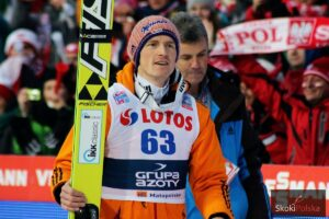 PŚ Titisee-Neustadt: Kolejny triumf Freunda, Stoch tuż za podium