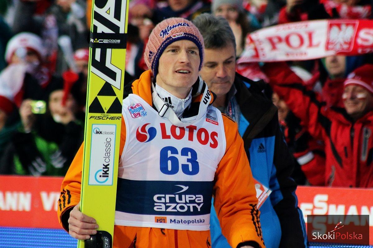 You are currently viewing PŚ Titisee-Neustadt: Kolejny triumf Freunda, Stoch tuż za podium