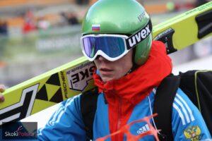 Czterech Rosjan z nominacją na Turniej Czterech Skoczni, nie ma Vassilieva