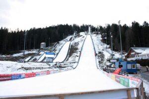 Siedmiu Polaków powalczy w finale FIS Cup w Hinterzarten (program)