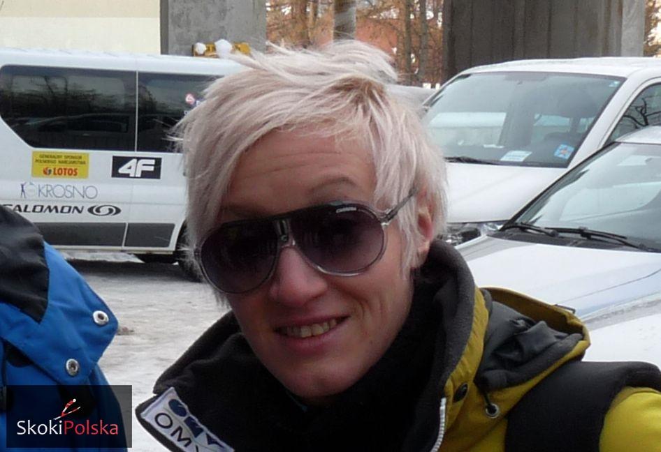 Daniela Iraschko-Stolz, fot. Adrian Kyć - Iraschko-Stolz_Daniela_fot_Adrian.Kyc_