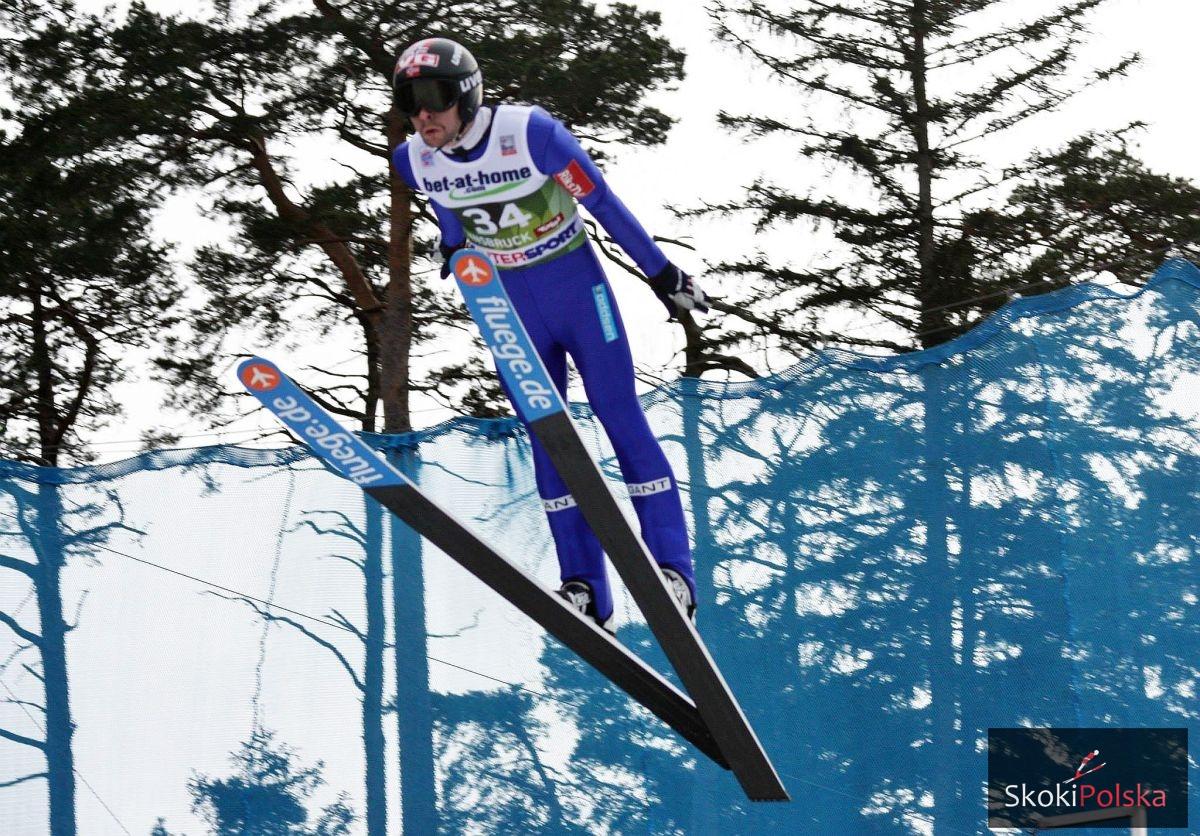 PŚ Lahti: Jacobsen przed Żyłą w kwalifikacjach