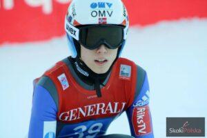 PŚ Wisła: Forfang w drodze po pierwsze zwycięstwo, Stoch w czołowej dziesiątce