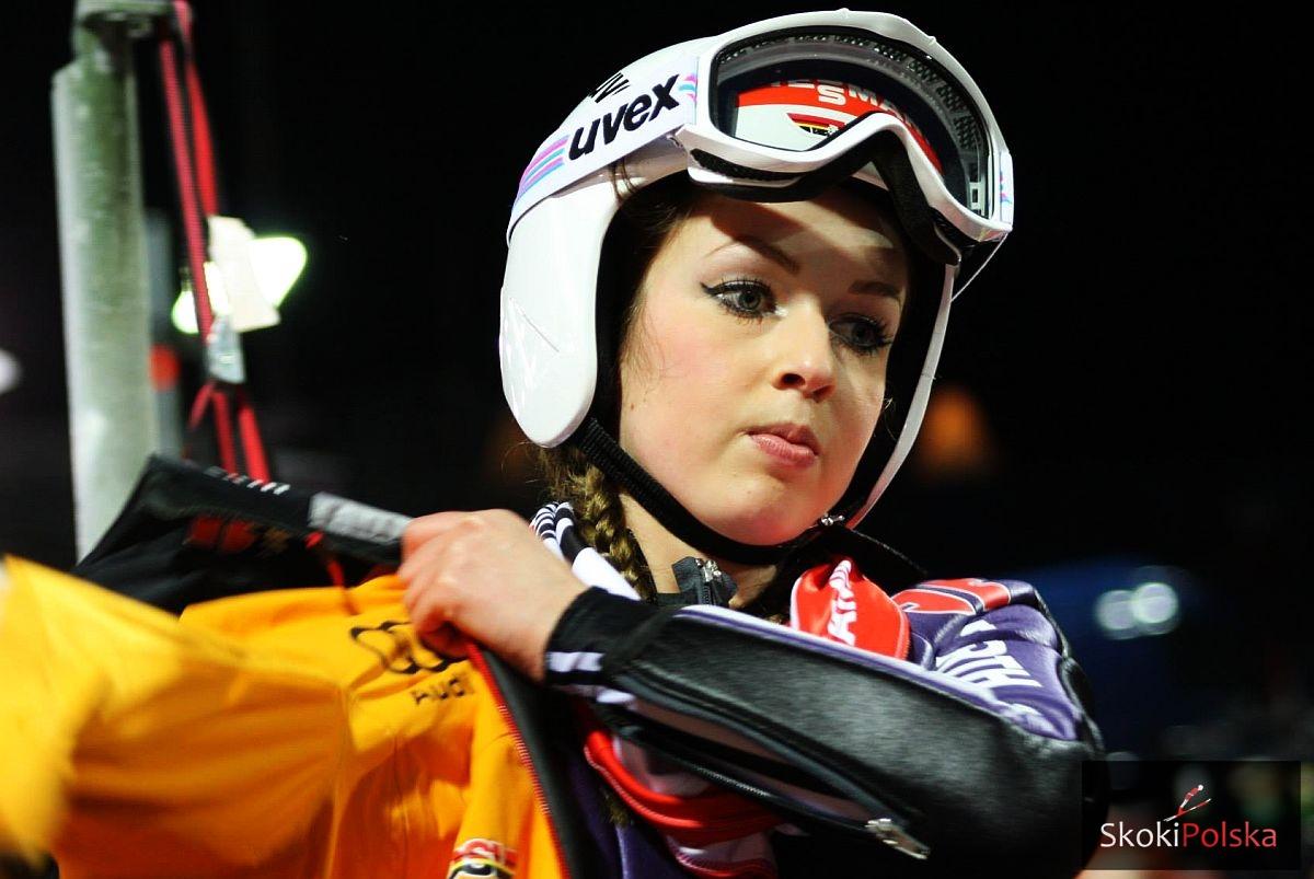 Juliane Seyfarth, fot. Julia Piątkowska