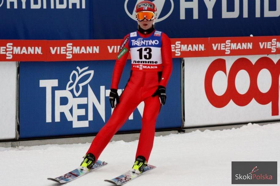 Trzy skoczkinie w fińskiej kadrze na nowy sezon