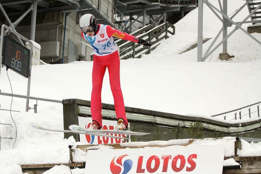 Read more about the article Kolejne zawody z cyklu LOTOS Cup w Szczyrku za nami (wyniki)