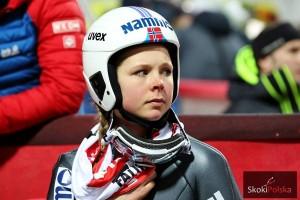 Maren Lundby, fot. Julia Piatkowska