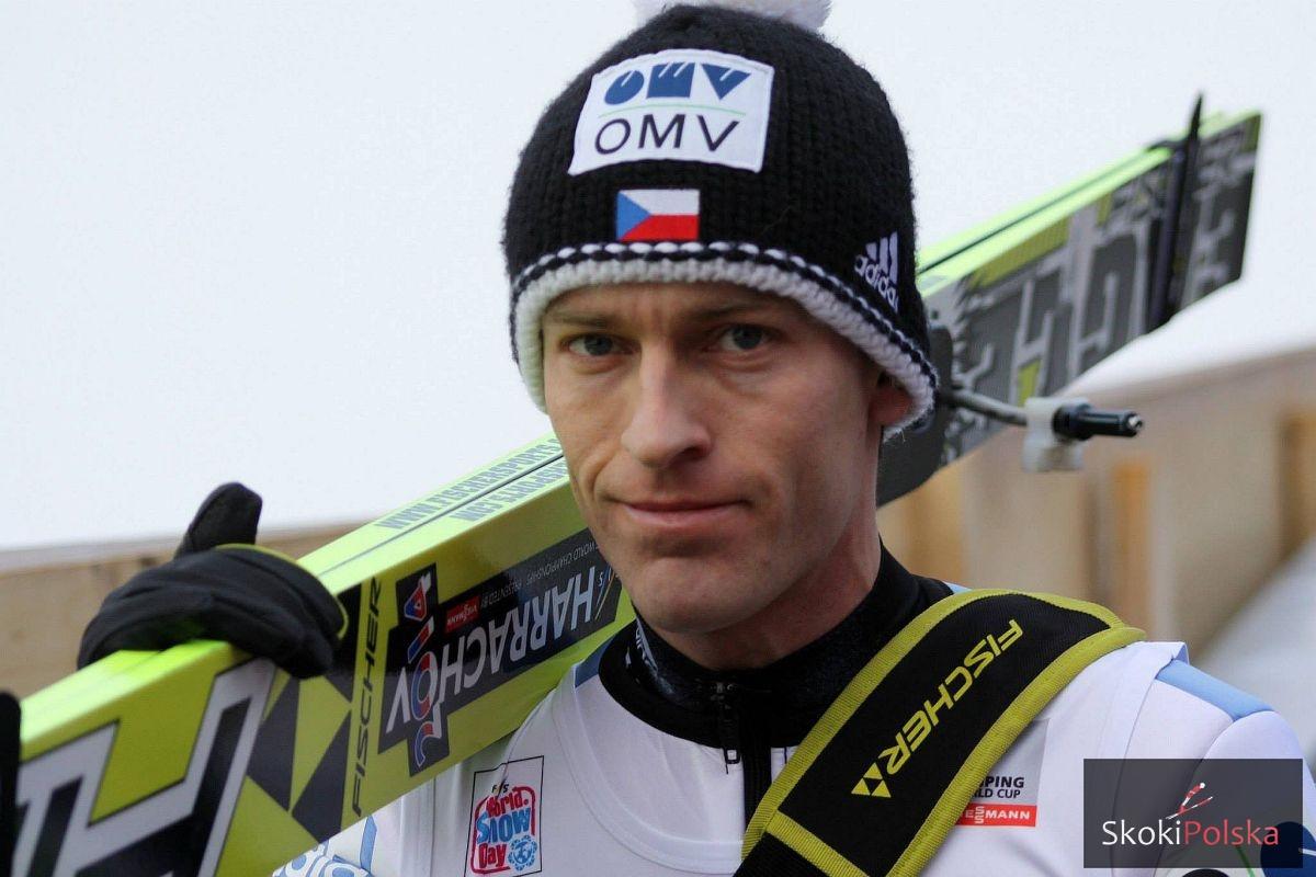 Jan Matura, fot. Julia Piątkowska