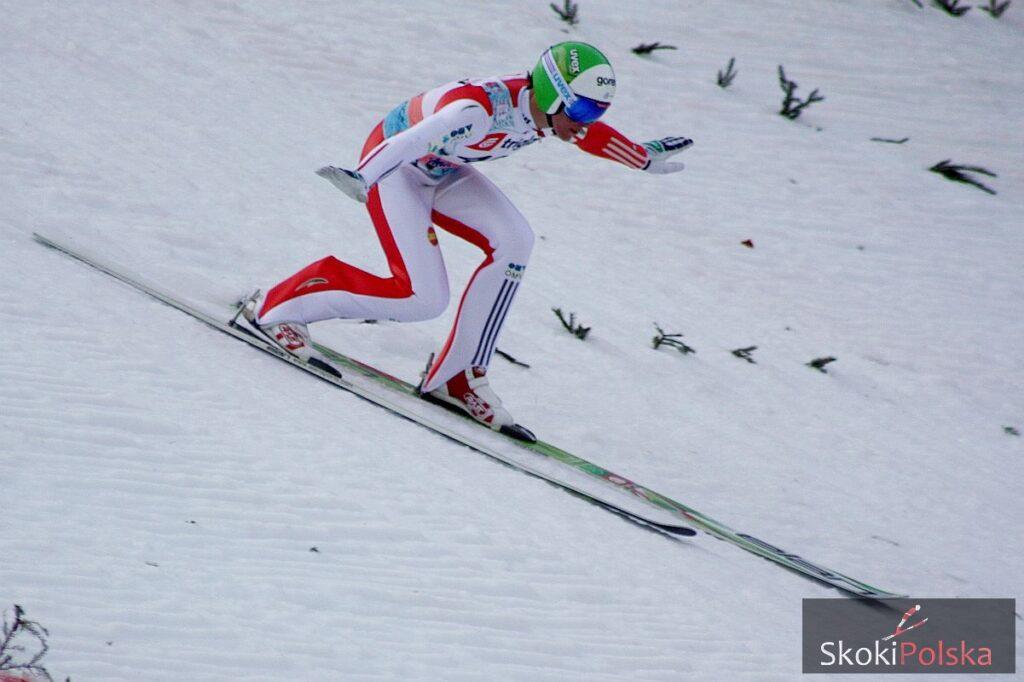 Read more about the article Słoweńcy bez Kranjca na Mistrzostwa Świata w Falun