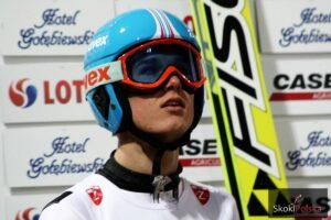 FIS Cup Rasnov: Niemcy górą w serii póbnej