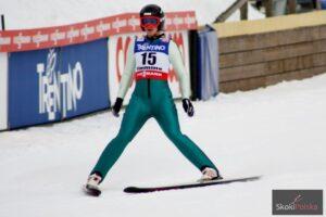 MŚ Falun: Henrich zdecydowanie najlepsza w kwalifikacjach