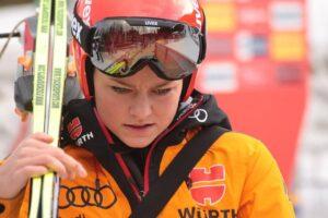 PŚ Pań Hinzenbach: Drugie zwycięstwo Vogt tej zimy